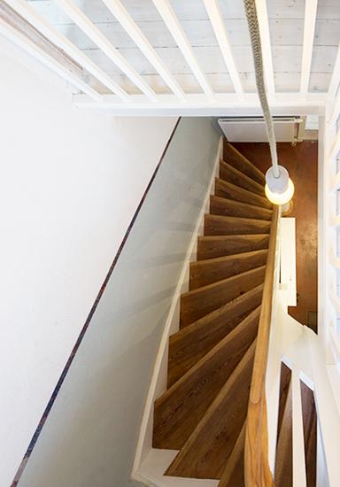 Treppe KH1