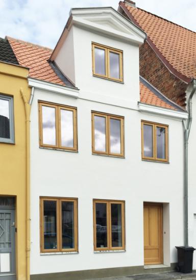 EB15, Sanierung eines Altstadthauses, 2016-17, realisiert