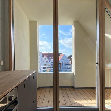AS17, Neubau eines Lübecker Dielenhauses, 2015-2020, realisiert